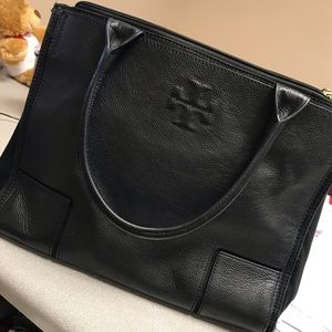 Tory Burch Black limited Bag